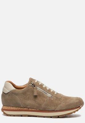 Linea Zeta Linea Zeta Sneakers groen