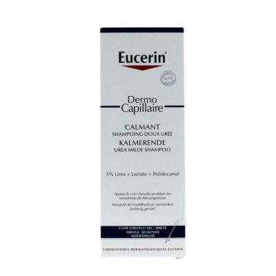 Eucerin Eucerin Kalmerende Urea Milde Shampoo 250ml