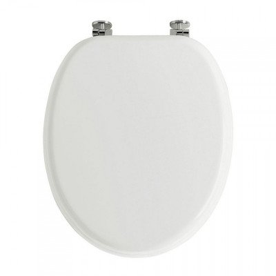 Xenos Toiletbril basic wit