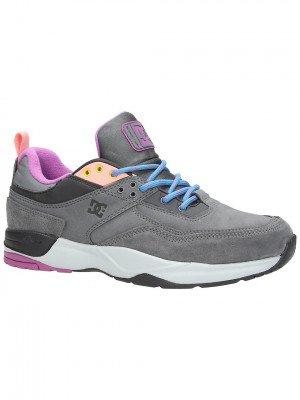 DC DC E.Tribeka Wnt Sneakers grijs