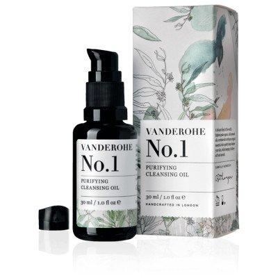 Vanderohe Vanderohe - No.1 Purifying Cleansing Oil - 30 ml