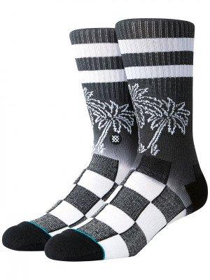 Stance Stance Dipped Socks zwart