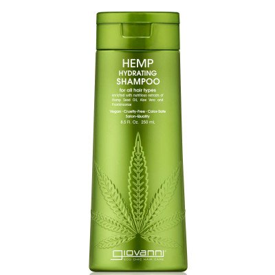 Giovanni Giovanni Hemp Hydrating Shampoo 250ml