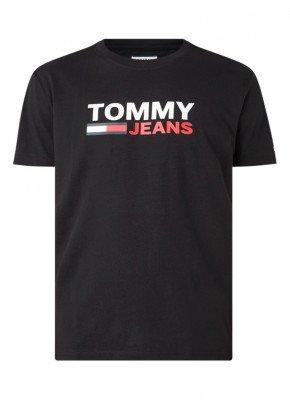 Tommy Hilfiger T-shirt met logoprint