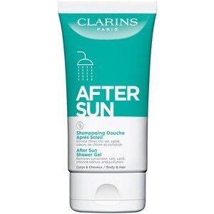 Clarins Clarins After Sun Shower Gel Clarins - AFTER SUN CARE BODY & HAIR Lichaam