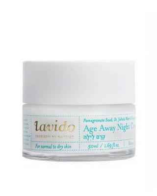 Lavido Lavido - Age Away Night Cream - 50 ml
