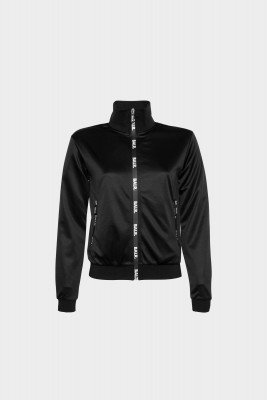Repeat Zip Track Jacket Women