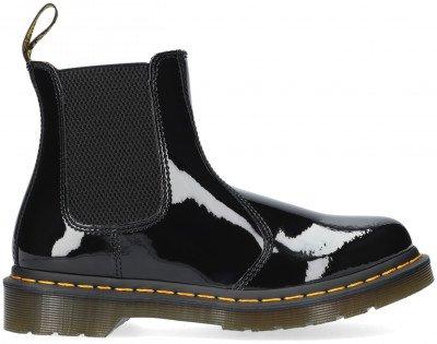 Dr Martens Zwarte Dr Martens Chelsea Boots 2976 W