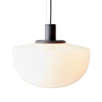 Menu Menu Bank hanglamp met opaalglas