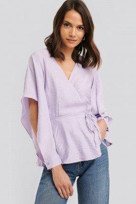 Trendyol Trendyol Blouse - Purple