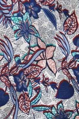 enCo &Co Woman Blouse Multicolor Lotte