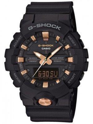 G-SHOCK G-SHOCK GA-810B-1A4ER zwart