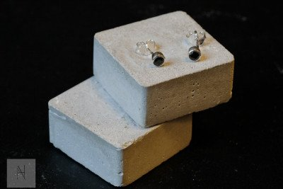 hann jewelry S25 - Sterling Silver one size