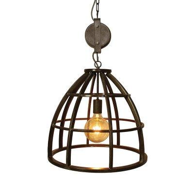 LABEL51 LABEL51 hanglamp 'Fuse' 47x47x42 cm