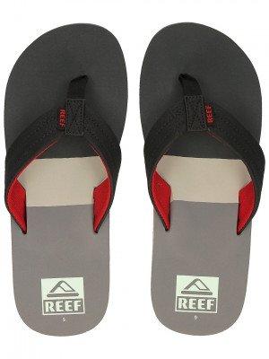 Reef Reef TRI Waters Sandals grijs