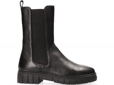 Maruti Tobi Chelsea Boots Zwart