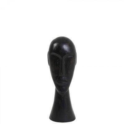 decobeeld HEAD Zwart