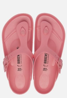 Birkenstock Birkenstock Gizeh EVA slippers roze