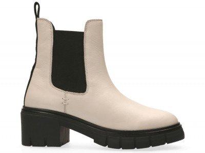 Maruti Timi Chelsea Boots Wit