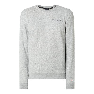 Champion Comfort fit sweatshirt in gemêleerde look
