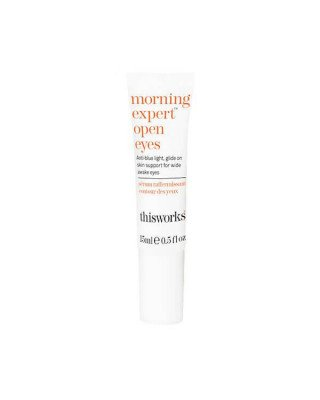 This Works This Works - Morning Expert Open Eyes - 15 ml