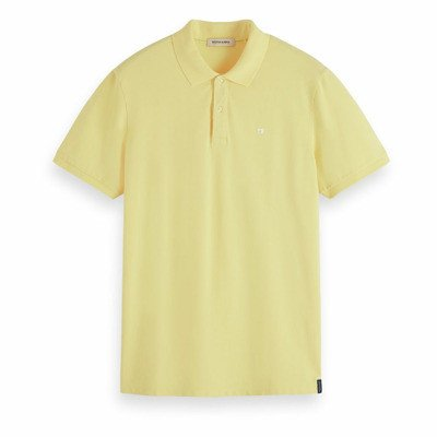 Scotch & Soda Polo T-shirt