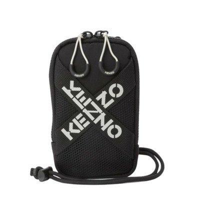 Kenzo Mini logo crossbody tas