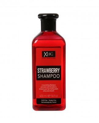 XBC XBC Strawberry Shampoo