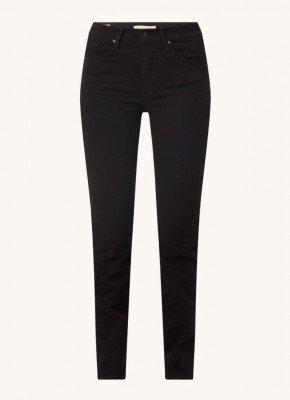 Levi's Levi's 724 high waist straight fit jeans
