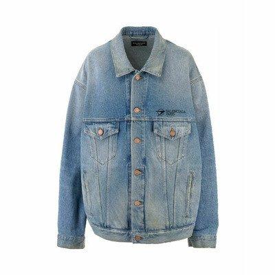 Balenciaga 657608Tdw154307 Jacket
