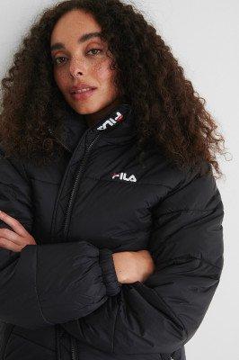 Fila FILA Donsjack - Black