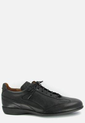 Van Bommel Van Bommel Sneakers zwart