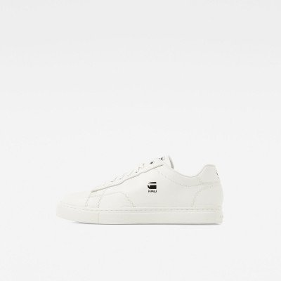 G-Star RAW Cadet Sneakers - White - Dames