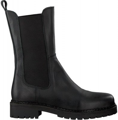 Zwarte Omoda Chelsea Boots Julie
