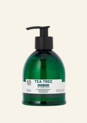 The Body Shop NL Tea Tree Hand Wash 275 ML