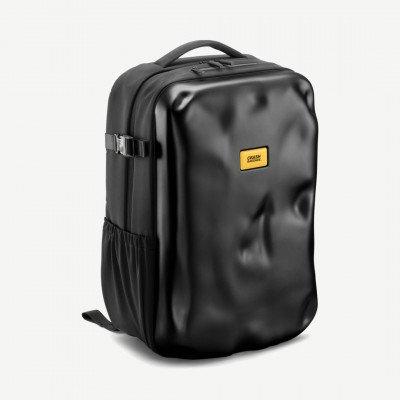MADE.COM Crash Baggage Iconic rugzak, zwart