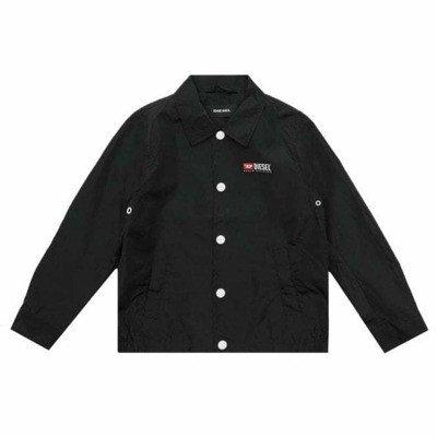 Diesel Jromanp Jacket