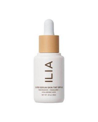ILIA Beauty ILIA - Super Serum Skin Tint SPF 30 - Shela ST8 - 30 ml