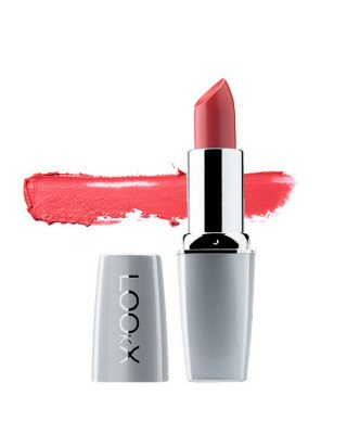 LOOkX LOOkX - Lipstick Orange Fruit Matt - 4 ml