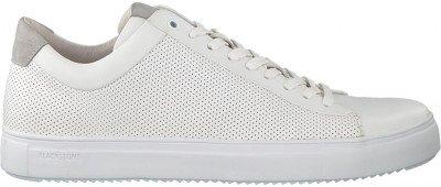Blackstone Witte Blackstone Sneakers Rm48