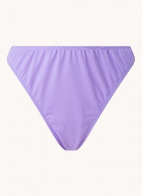 Aya Label Aya Label The Métis high waist bikinislip