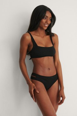 Trendyol Trendyol Bikinibroek - Black