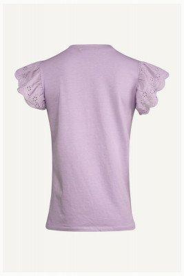 Ambika Ambika Shirt / Top Paars K0176
