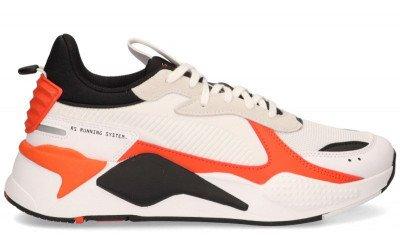 Puma Puma RS-X Mix 380462-01 Herensneakers