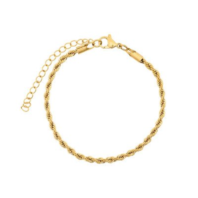 Nola Amsterdam BRAID. bracelet