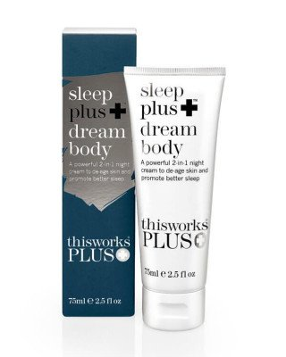 This Works This Works - Sleep Plus+ Dream Body - 75 ml