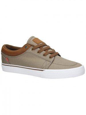 Globe GS Sneakers grijs