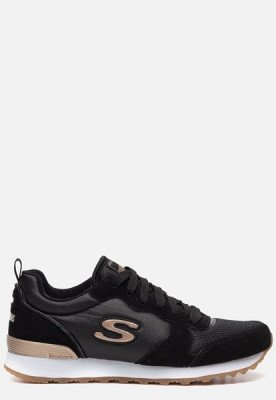 Skechers Skechers OG 85 Gold'n Gurl sneakers zwart