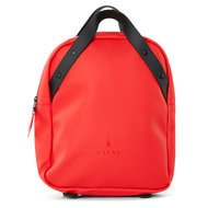 Rains Rains Backpack Go Red
