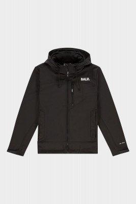 BALR. Softshell Jacket Jet